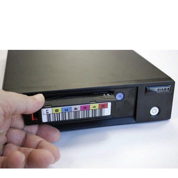 Xendata X2500-SAS Digital Archival Work Station for LTO-6