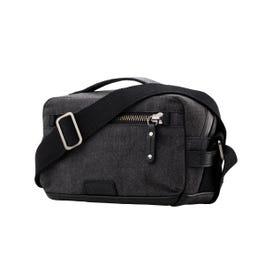 Tenba Cooper 6 Messenger Bag - Gray 637-405 - Filmtools 69b822ca545ff