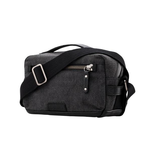 Tenba Cooper 6 Messenger Bag - Gray
