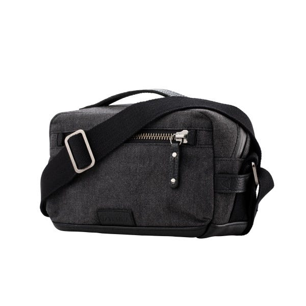 Tenba Cooper 6 Messenger Bag - Gray