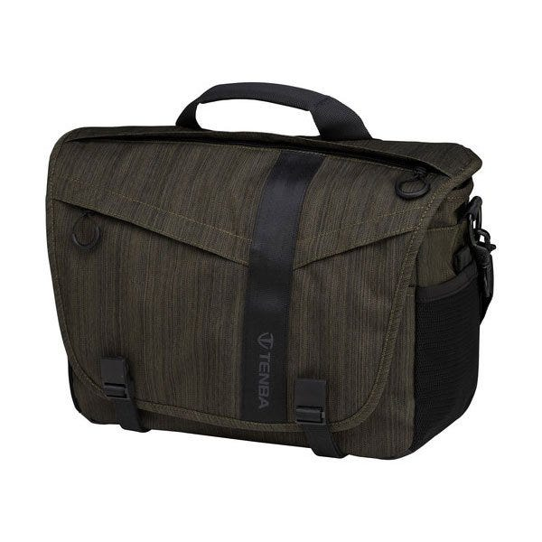 Tenba Messenger DNA 11 Bag (Various Colors)