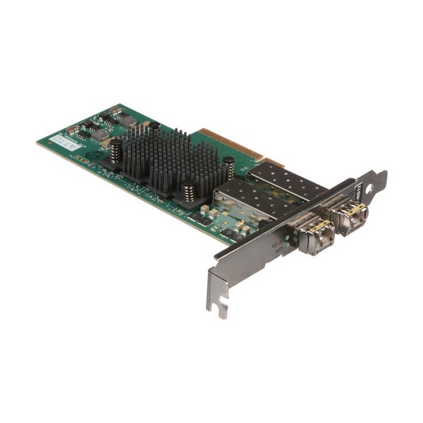 ATTO Technology FastFrame NS12 Dual-Port 10 GbE PCIe 2.0 Network Adapter