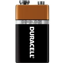 Duracell 9V Quantum Alkaline Batteries - 12 Pack