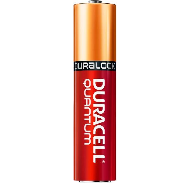 Duracell AAA Quantum Alkaline Batteries - 24 Pack