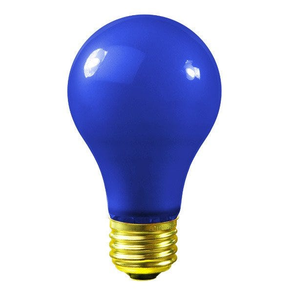 Bulbrite A19 60W 120V (Various)