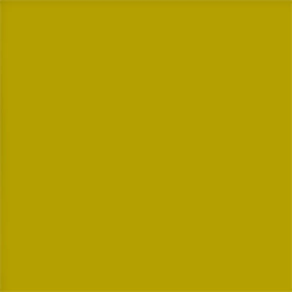 Lee Gel Sheet Quarter Mustard Yellow 643S