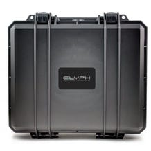 Glyph Technologies Studio Hardshell Case for Studio & StudioRAID Hard Drives