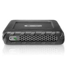 Glyph Technologies 4.0TB Blackbox Plus USB 3.1 Type-C External Solid-State Drive