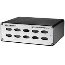 Glyph 8TB StudioRAID mini 2-Bay USB 3.0 RAID Array
