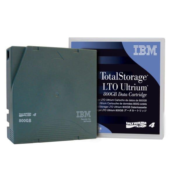 IBM 800GB LTO Ultrium 4 Data Cartridge