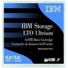 IBM LTO 7 Ultrium Barium Ferrite Data Cartridge