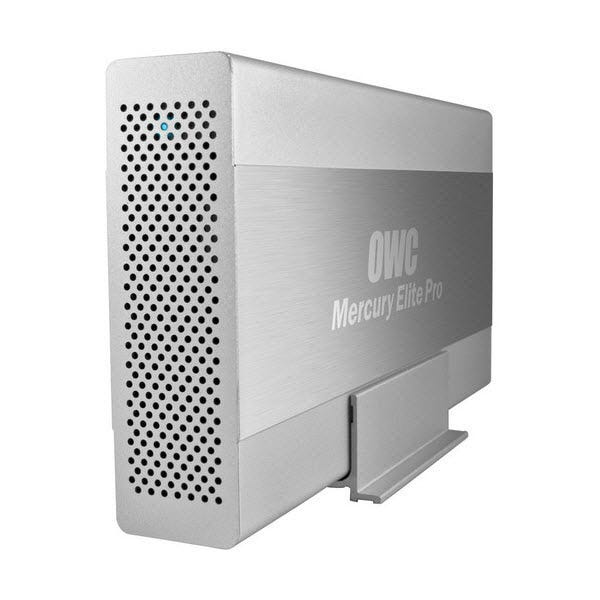 OWC 2TB Mercury Elite Pro External Hard Drive