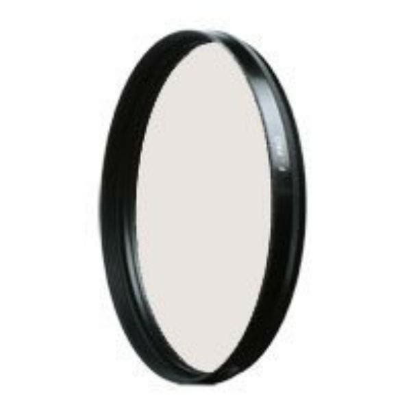 B+W SC 101 Solid Neutral Density (ND) 0.3 Filter (Various Circular Sizes)