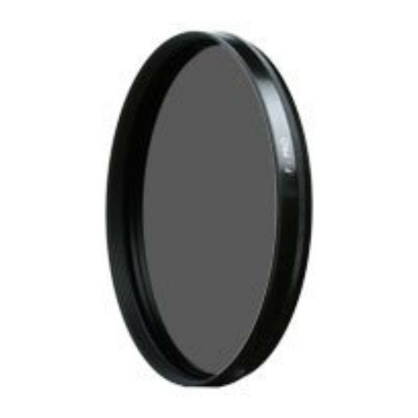 B+W 43mm SC 103 Solid Neutral Density (ND) 0.9 Filter