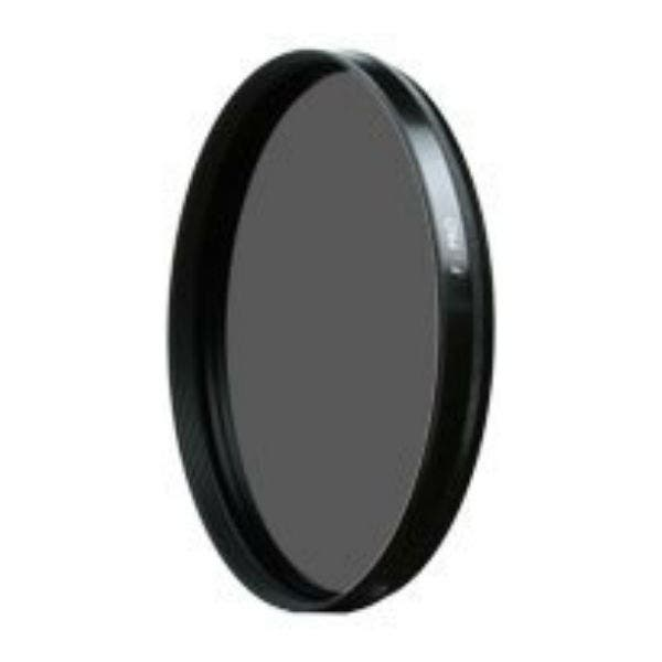 B+W SC 103 Solid Neutral Density (ND) 0.9 Filter (Various Circular Sizes)