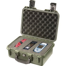 Pelican iM2100 Storm Case with Foam - Olive Drab