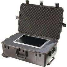 Pelican iM2950 Storm Case with Foam - Telescoping Handlea