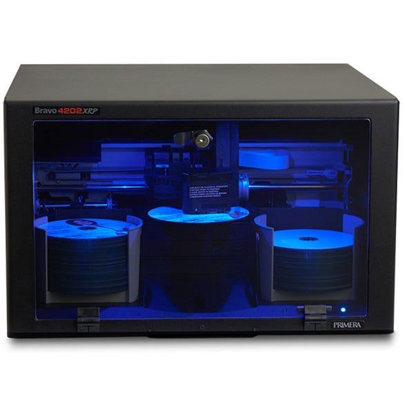 Bravo 4202  XRP Disc Publisher - 100-240 VAC