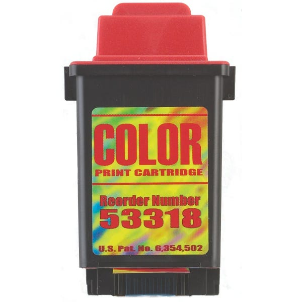 Primera Color Ink Cartridge for Signature III/Signature IV p