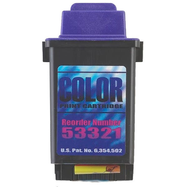Primera CMY Ink Cartridge for Signature Pro prints about 150