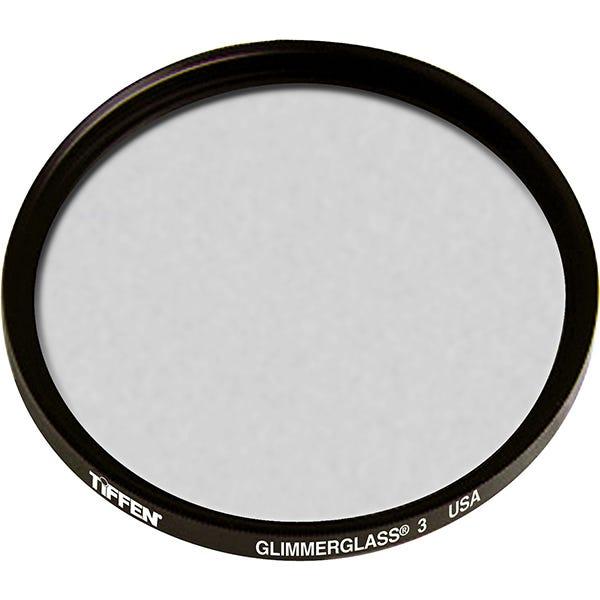 Tiffen 58mm Glimmerglass 3 Filter