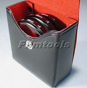 Tiffen 37mm Close-up Lens Set