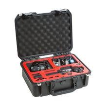 SKB iSeries 1510-6 Waterproof Case for DJI Osmo