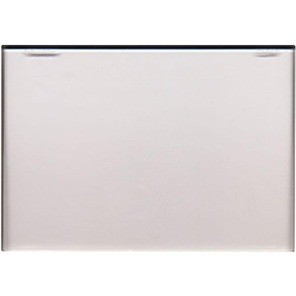 """Schneider Optics 4 x 5.65"""" Optical Flat Clear Glass Filter"""