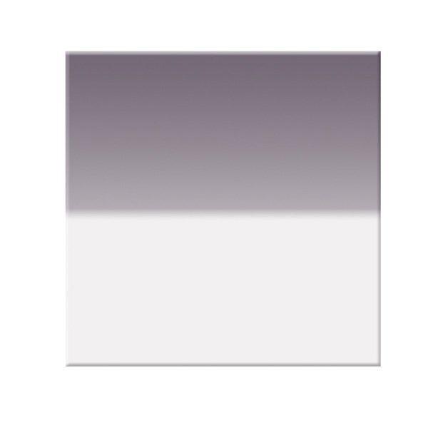 "Tiffen 6.6 x 6.6"" Hard Edge Graduated Neutral Density (ND) (Various Neutral Density)"