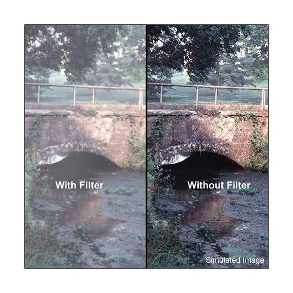 "Tiffen 6.6 x 6.6"" Pro-Mist 3 Filter"