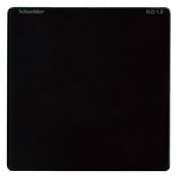 """Schneider Optics 5.65 x 5.65"""" Neutral Density (ND) 1.8 Water White Glass Filter"""