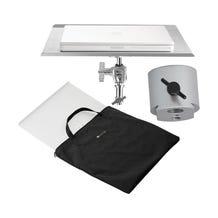 Tether Tools Table Aero Traveler - Silver