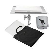 "Tether Tools Table Aero MacBook Pro 13"" - Silver"