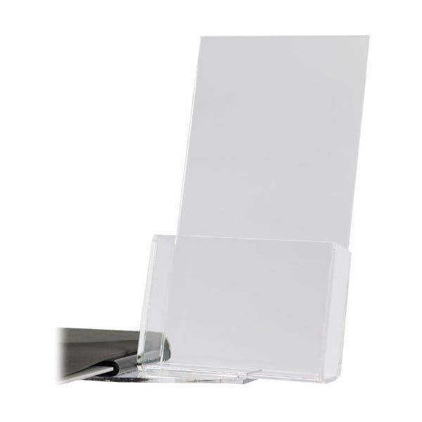 Tether Tools Aero Clip-On Marketing Brochure Holder