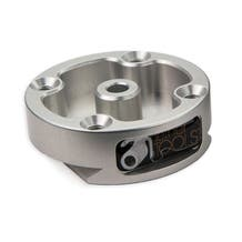 Tether Tools LoPro-2 Bracket - Silver