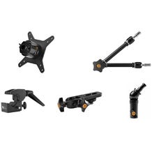 Tether Tools Rock Solid PhotoBooth Kit for Stands and Tripod