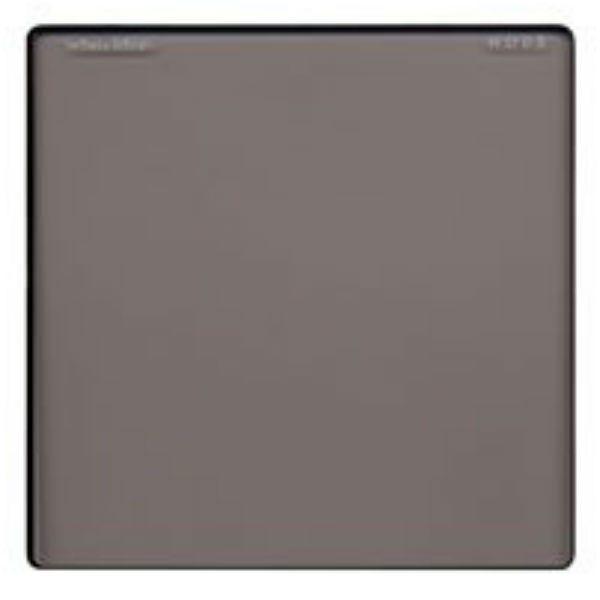 """Schneider Optics 6.6 x 6.6"""" Neutral Density (ND) Filter 0.3"""