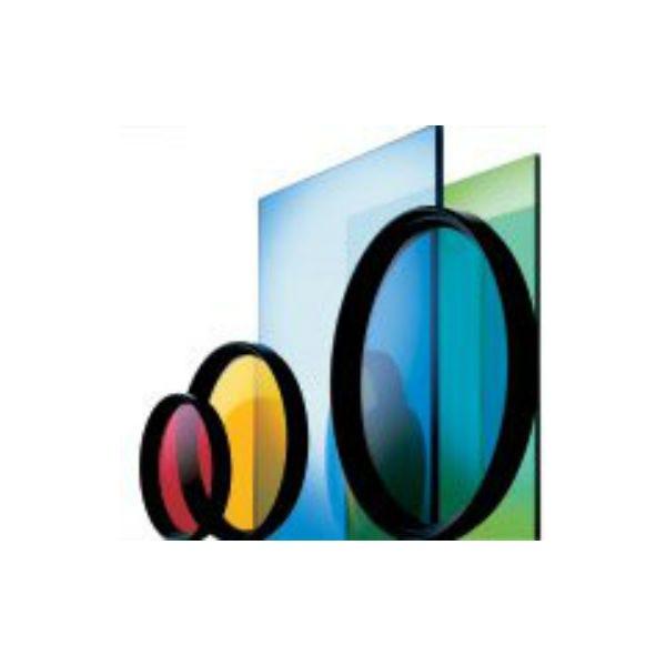 "Schneider Optics 4 x 5.65"" Circular True-Polarizing Water White Glass Filter"
