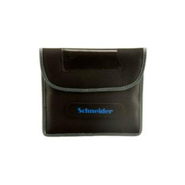 """Schneider Optics Cordura Filter Pouch - for One Schneider Optics 4 x 4"""" or 4.5"""" Motion Picture Filter"""