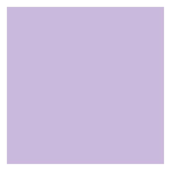 """Rosco 4915 Calcolor Lavender 15 48""""x 25' Roll"""