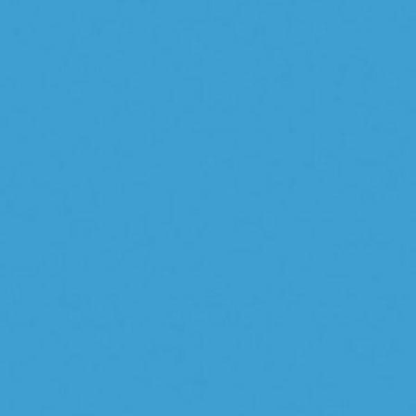 "Rosco Cinelux 62 Booster Blue 48""x 25' Roll"