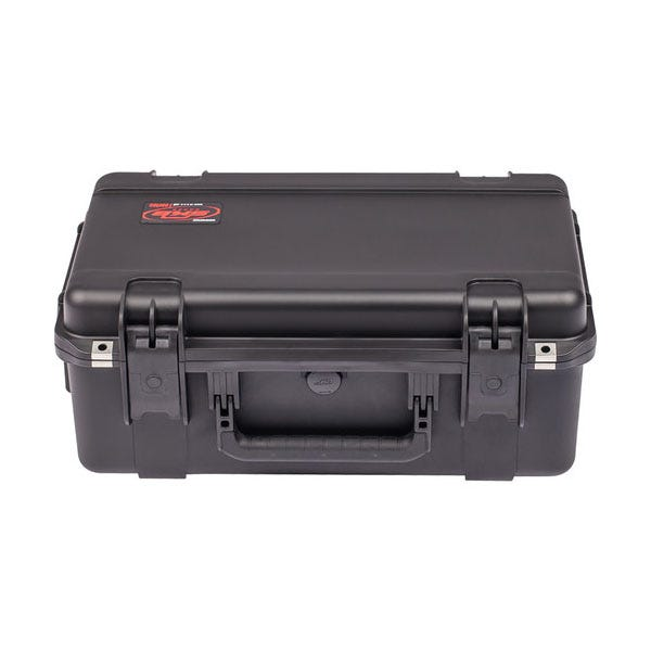SKB iSeries 2011-8 Case with Think Tank Photo Dividers & Lid Organizer (Black)