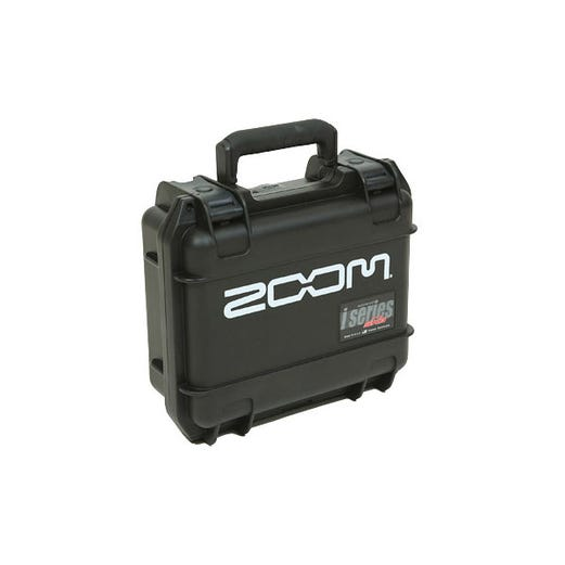 Skb Iseries Waterproof Case For Zoom H6 Recorder 3i 0907 4 H6