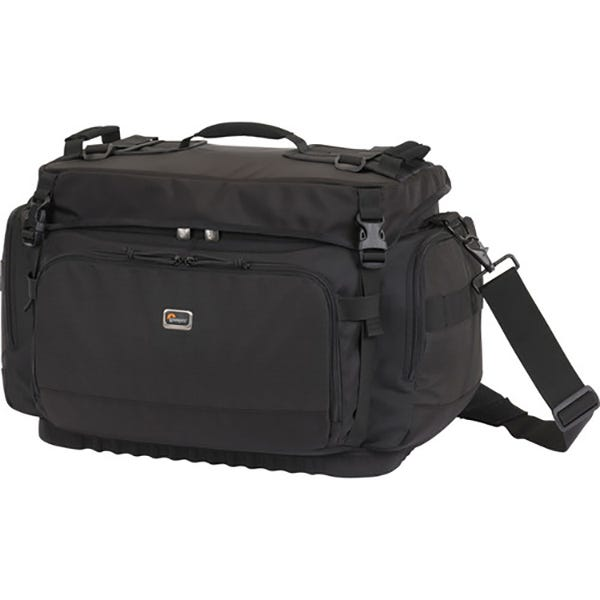 Lowepro Magnum 650 AW Shoulder Bag - Black