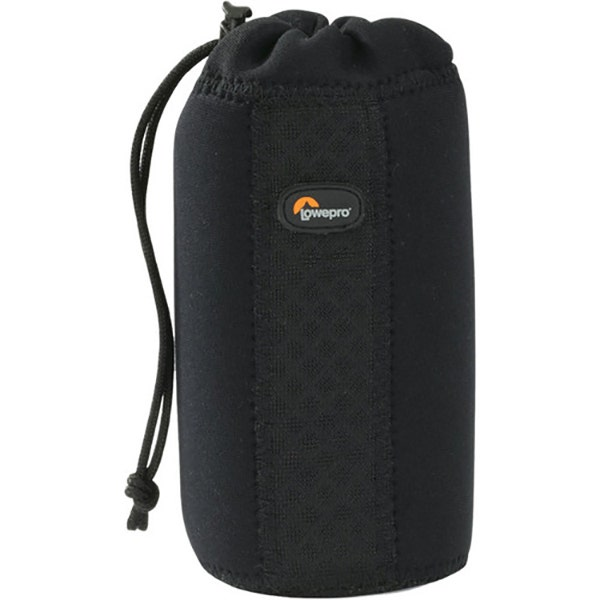 Lowepro S&F Bottle Pouch - Black