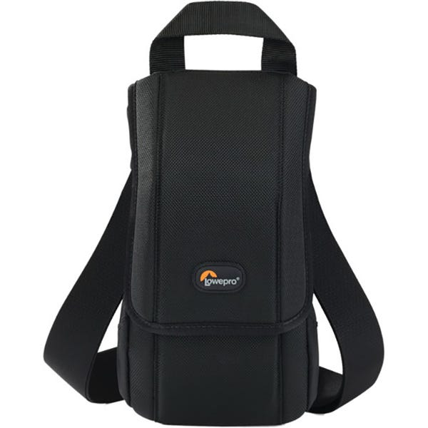 Lowepro S&F Slim Lens Pouch 75 AW - Black