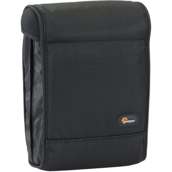 Lowepro S&F Filter Pouch 100 - Black