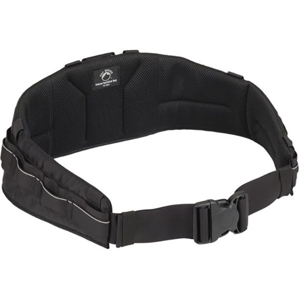 Lowepro S&F Deluxe Technical Belt L/XL - Black