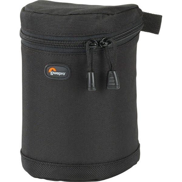 "Lowepro 9 x 13cm (3.5"" x 5.11"") Lens Case - Black"