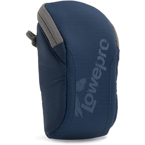 Lowepro Dashpoint 10 Camera Pouch - Galaxy Blue